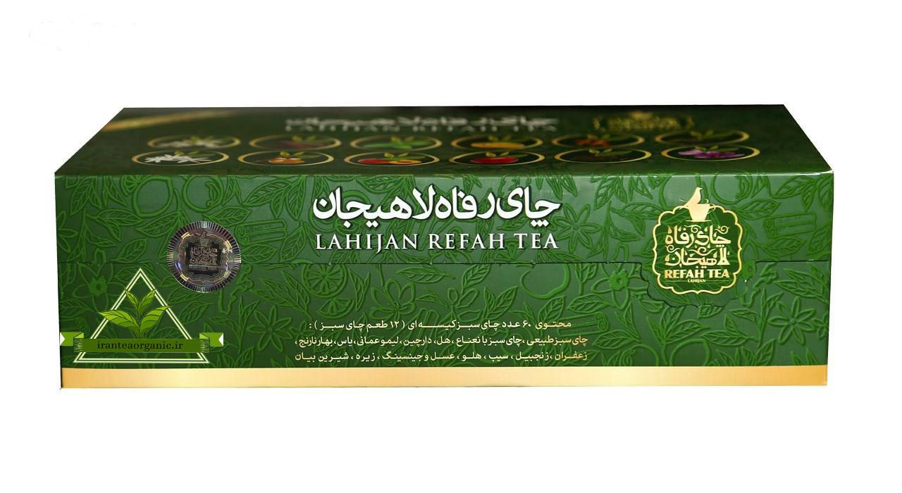 خرید چای ایرانی از انواع برند ها در بازار