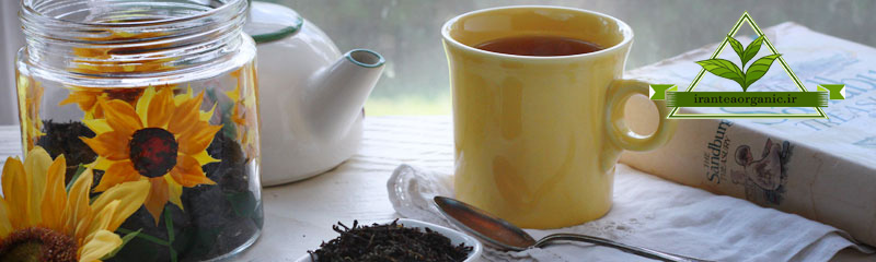 چای ایرانی با عطر، طعم و رنگ خارق العاده
