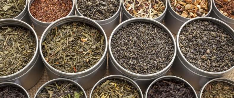 قیمت خرید انواع چای ایرانی