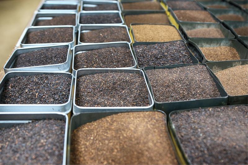 قیمت چای ارگانیک ایرانی
