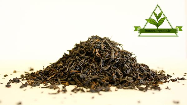 فروش فله ای چای طبیعی