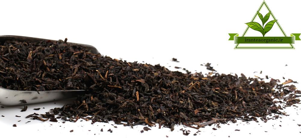 خرید چای سیاه صادراتی فله ای