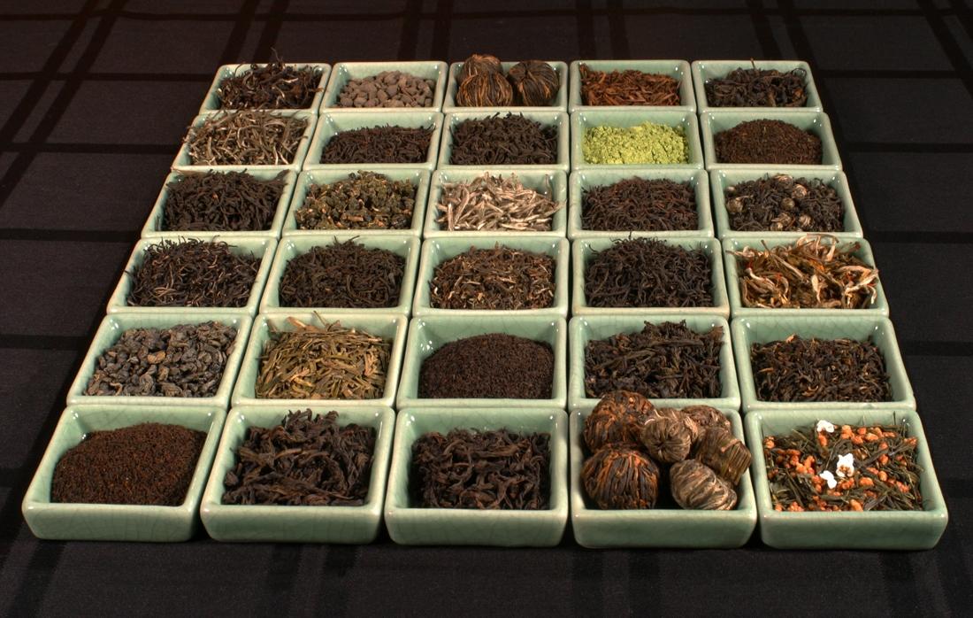 خرید انواع چای ایرانی عمده