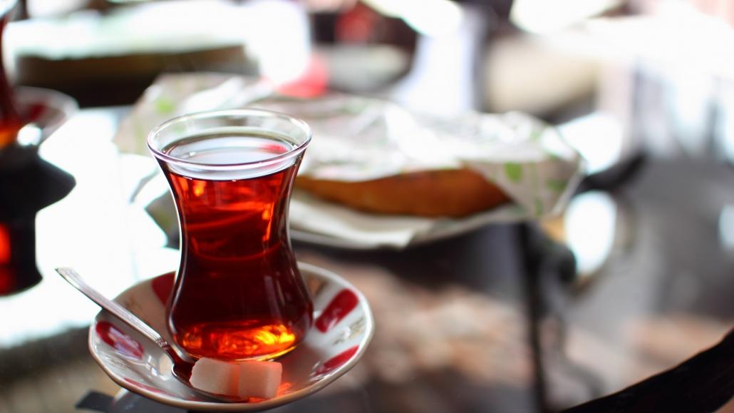 انواع چای ایرانی