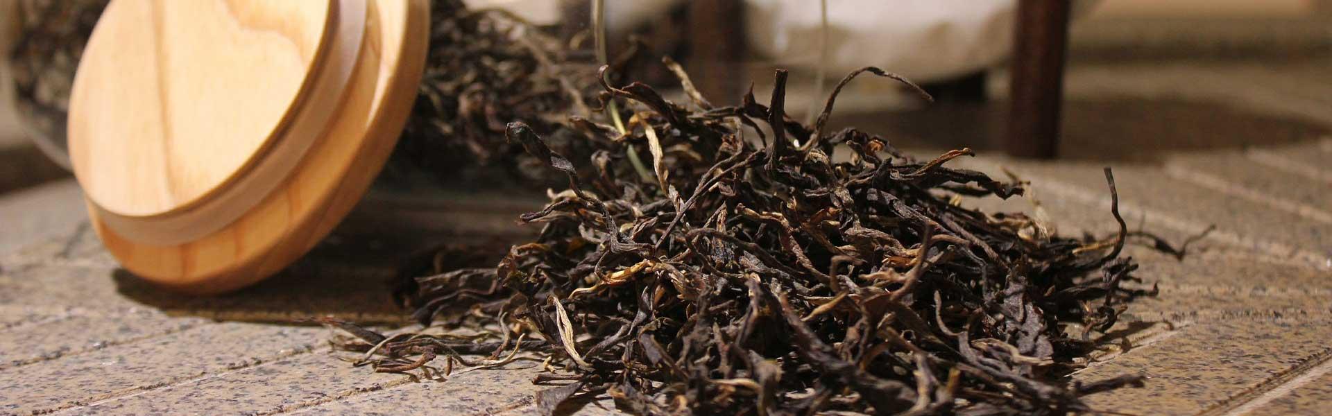 خرید چای شمال ایرانی