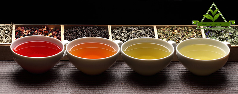 خرید اینترنتی انواع چای ایرانی درجه یک