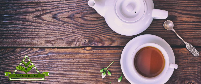 چای لاهیجان اصل