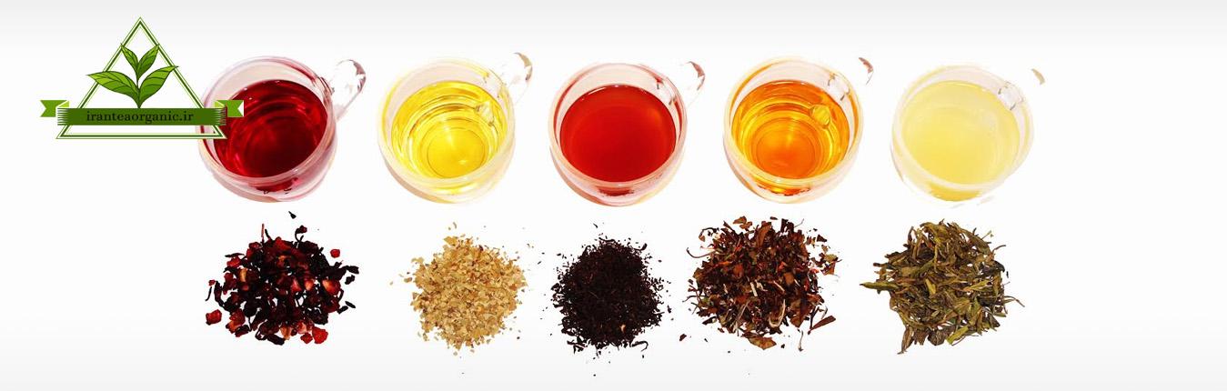 خرید چای ایرانی فله درجه یک
