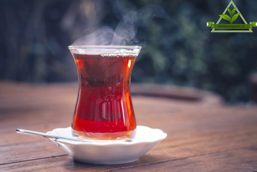 فروش چای فله ایران