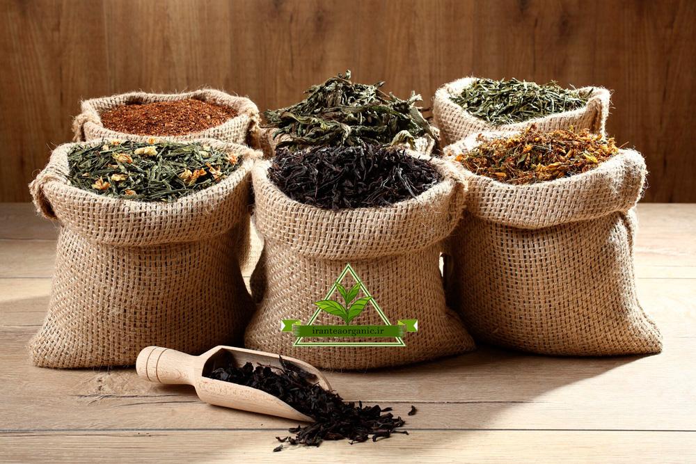خرید چای ایرانی در بازار