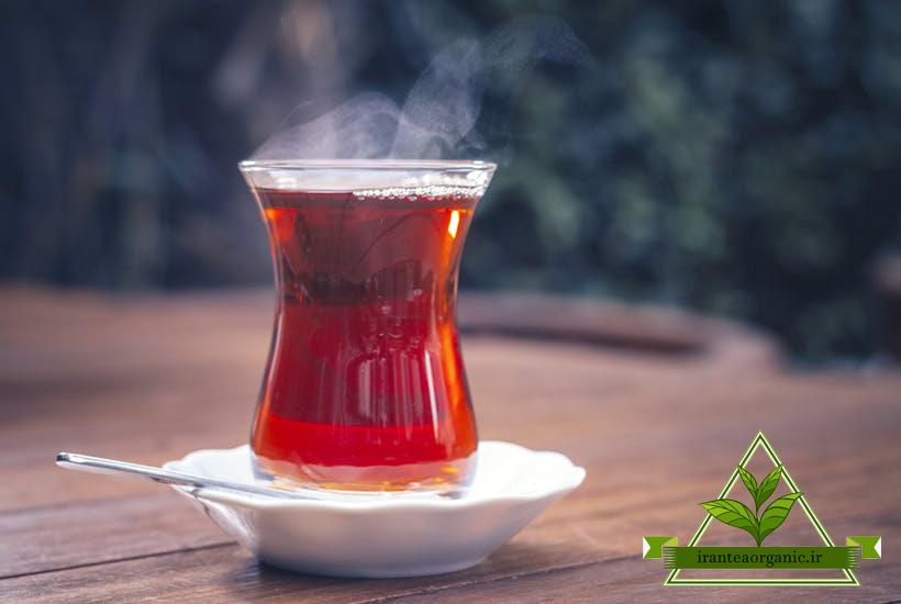 چای سیاه ایرانی