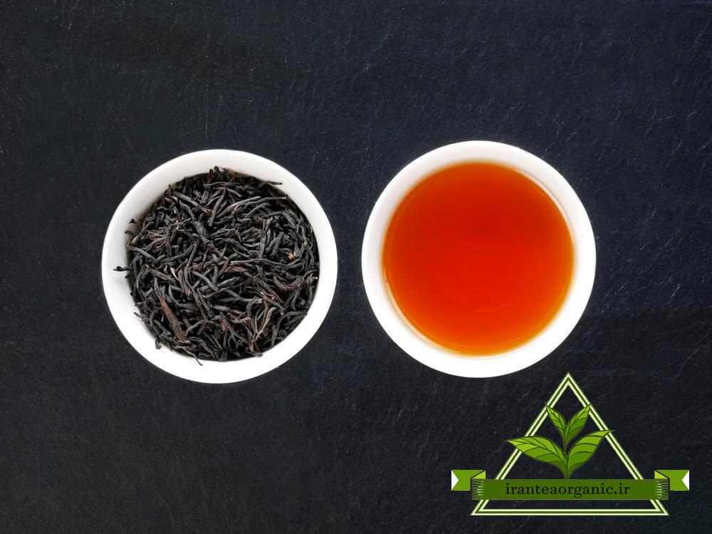 قیمت چای سیاه فله ایرانی