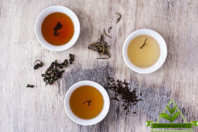 فروش چای فله شمال ایران