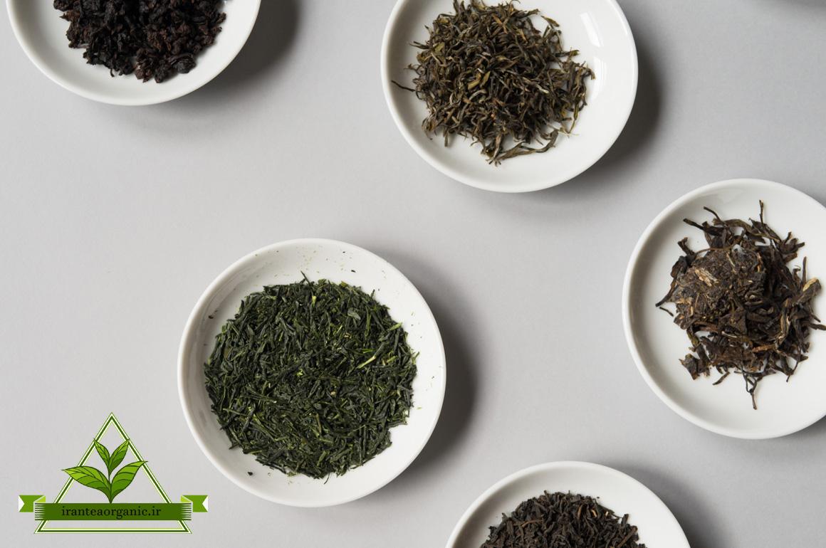 سفارش خرید انواع چای فله ای ایرانی