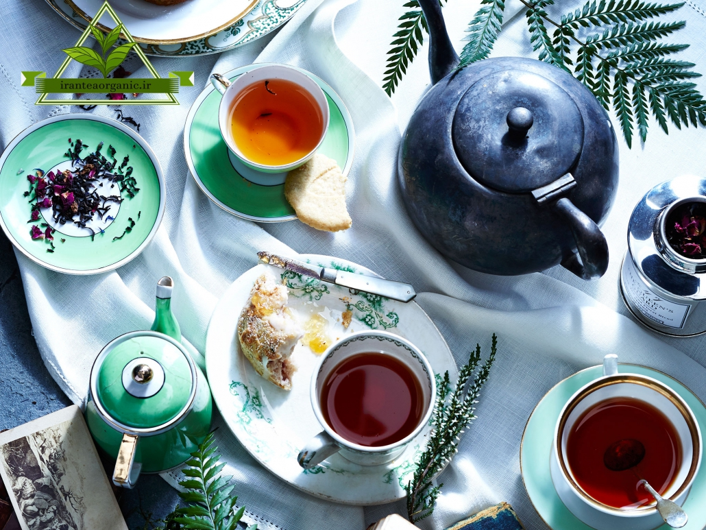 چای درجه یک ایرانی