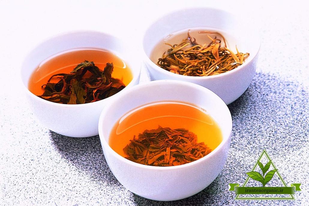 فروش بهترین چای لاهیجان