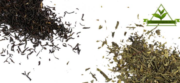 چای درجه یک ایرانی لاهیجان