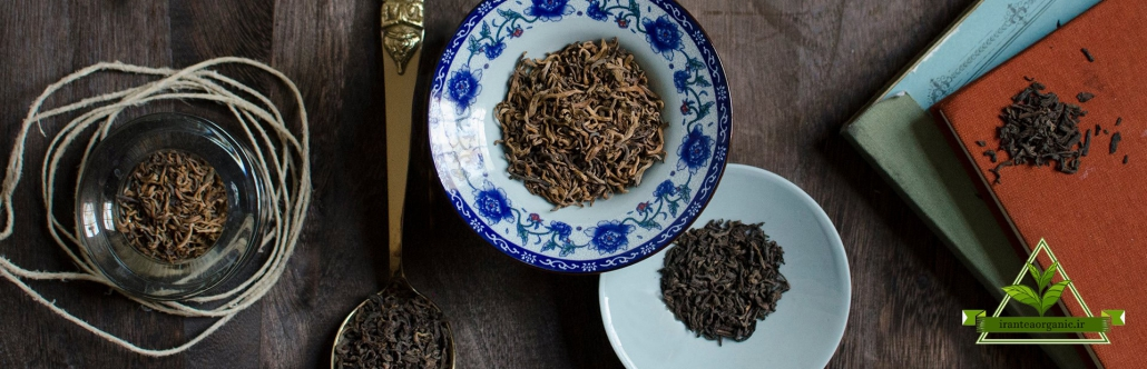 بهترین چای سنتی شمال
