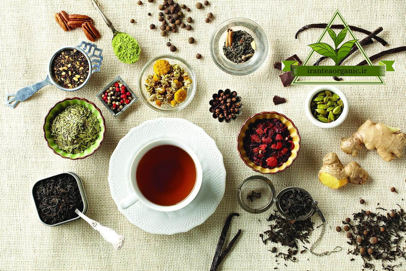 فروشگاه آنلاین خرید چای شمال