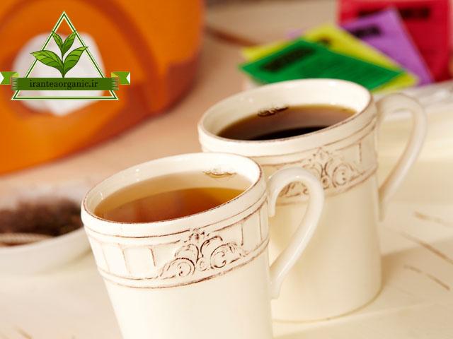 مرکز فروش و تولید چای