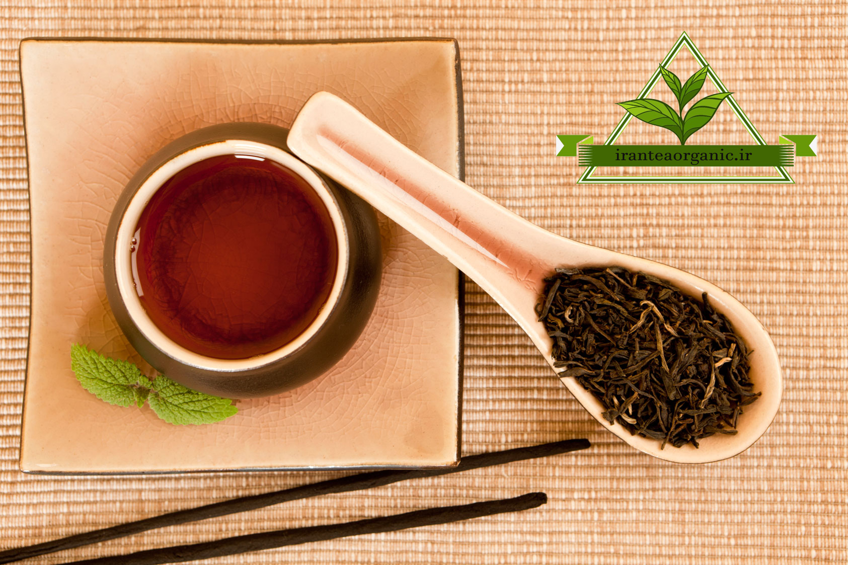 بهترین چای شمال