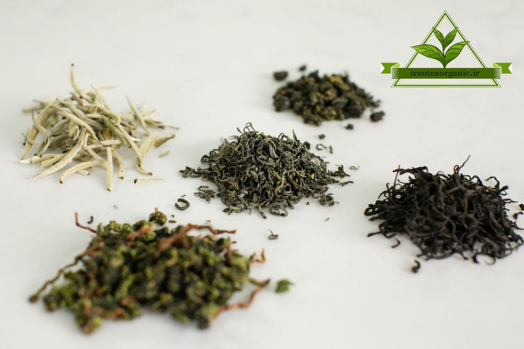 خرید اینترنتی چای ایرانی تضمینی