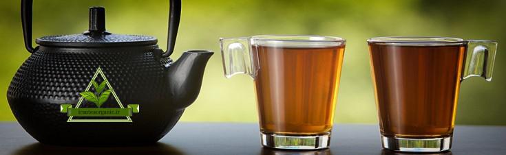 خواص چای گیلان