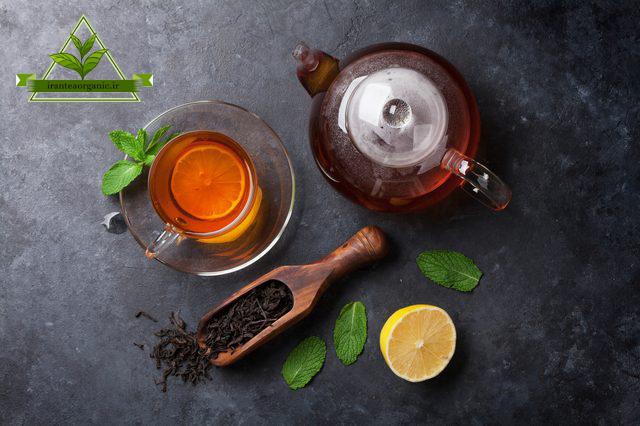 چای بهاره اصل