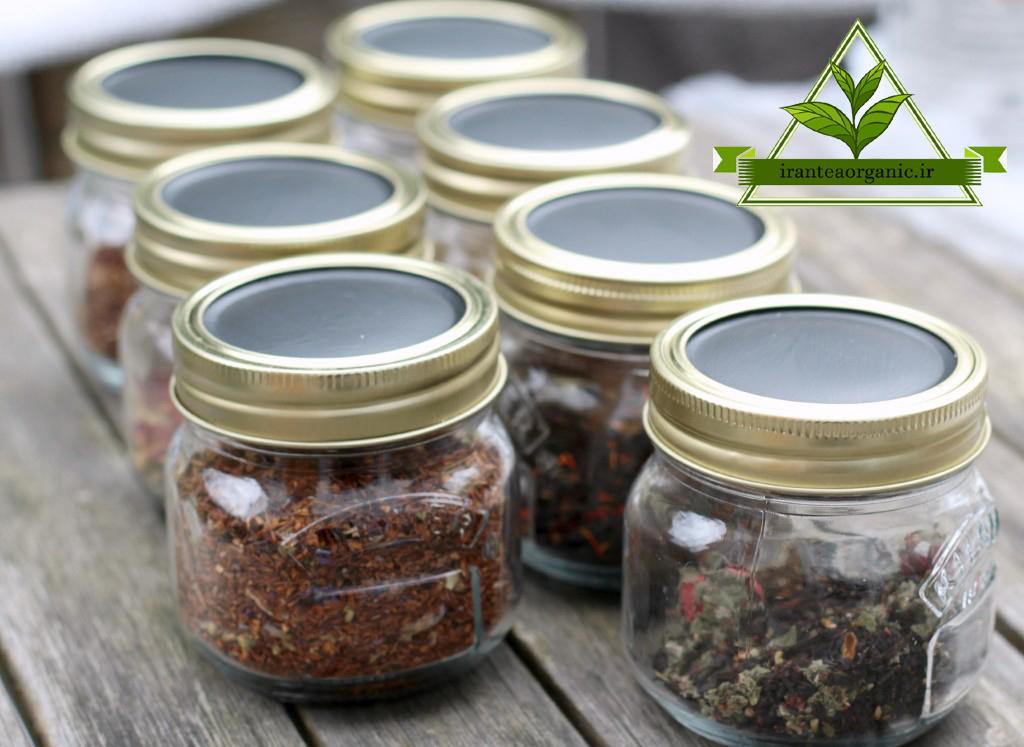 قیمت هر کیلو چای فله ایرانی