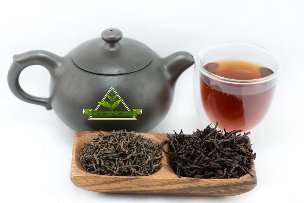 فروش چای سیاه ممتاز
