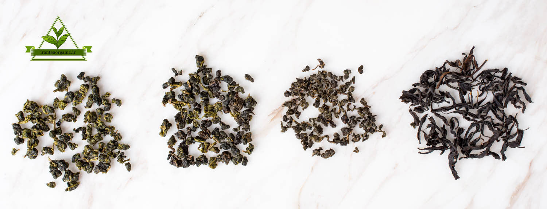 انواع بهترین چای ایرانی