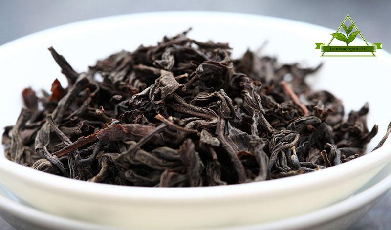 خرید چای ارگانیک سیاه