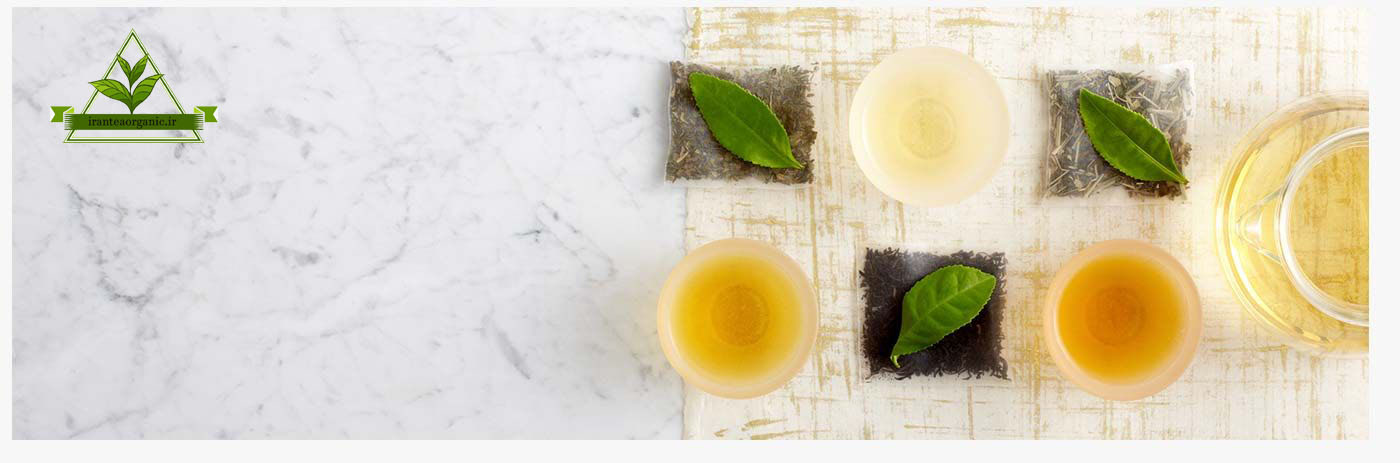 خرید بهترین چای طبیعی ایرانی