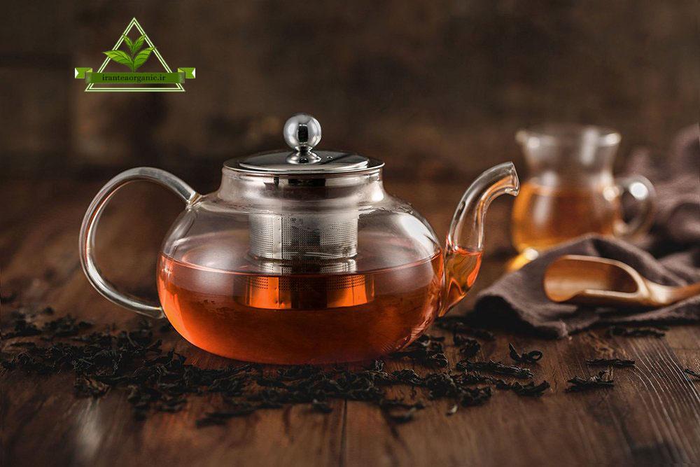 بازار چای ایران مرکز فروش چای
