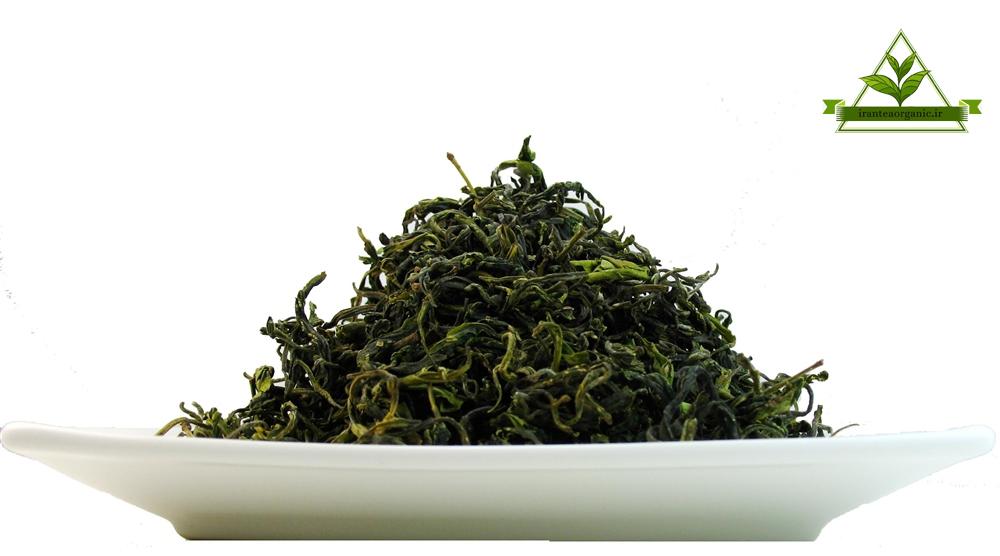 فروش عمده و جزیی چای سبز قلم ایرانی
