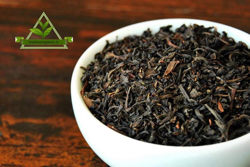 چای سیاه ممتاز شمال
