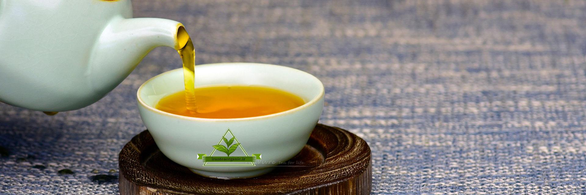 فروش چای سنتی