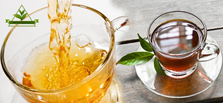 مرکز فروش چای ایرانی درجه یک