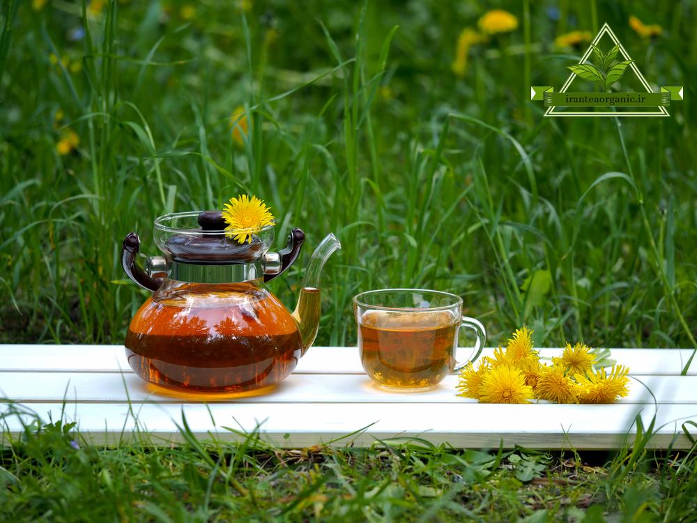 خاصیت نوشیدن چای سیاه