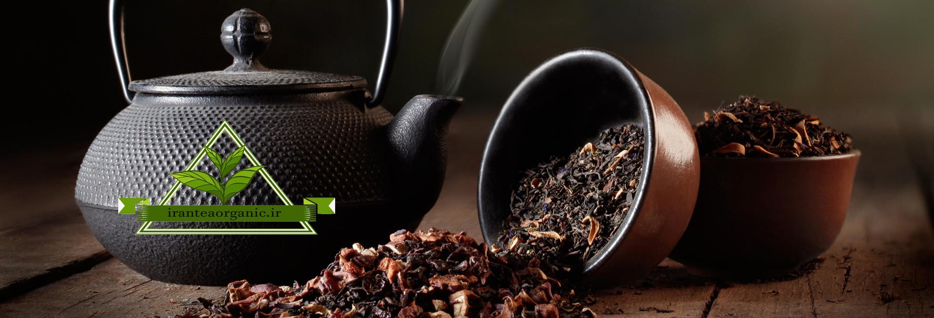 فروش اینترنتی چای فله ایرانی