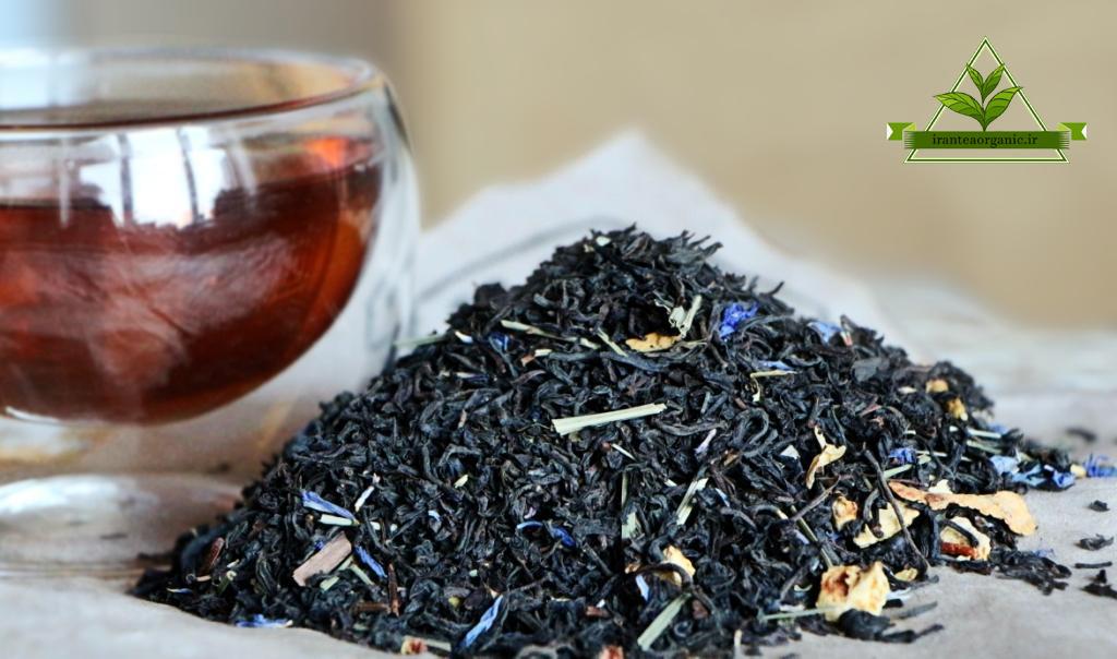 خرید چای شکسته ممتاز ایرانی
