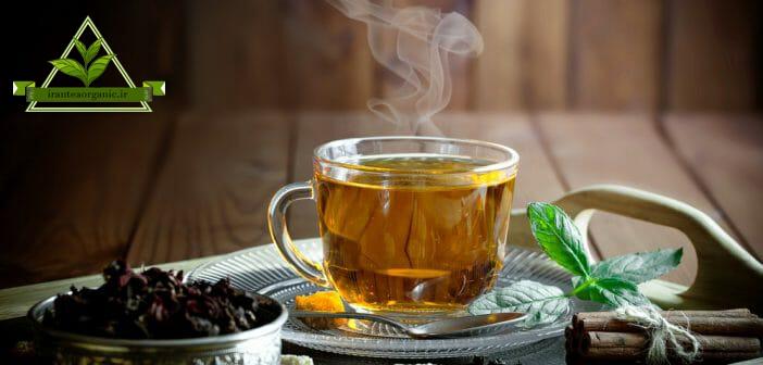 خرید آنلاین چای شمال