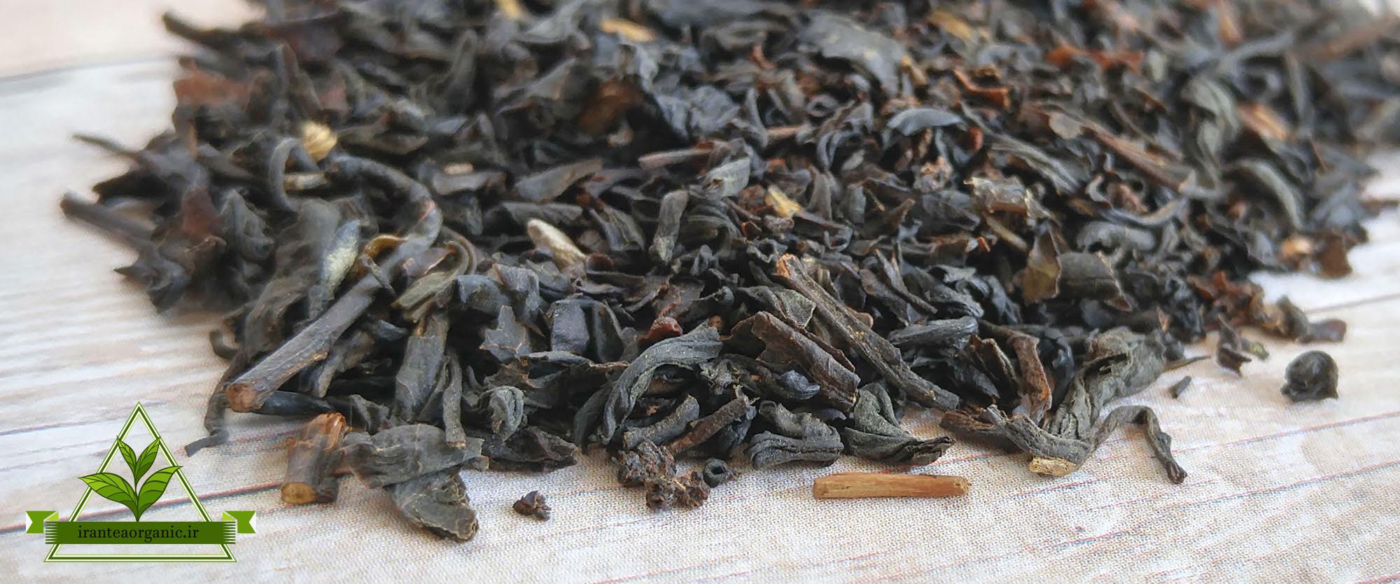 خرید چای ممتاز لاهیجان
