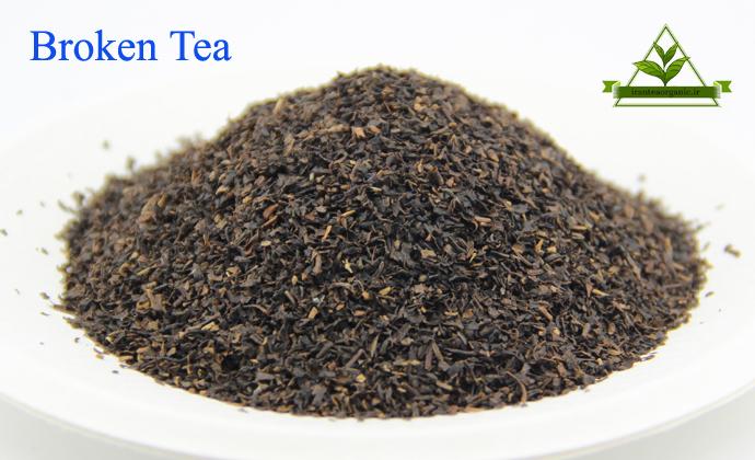 خرید چای سیاه شکسته شمال