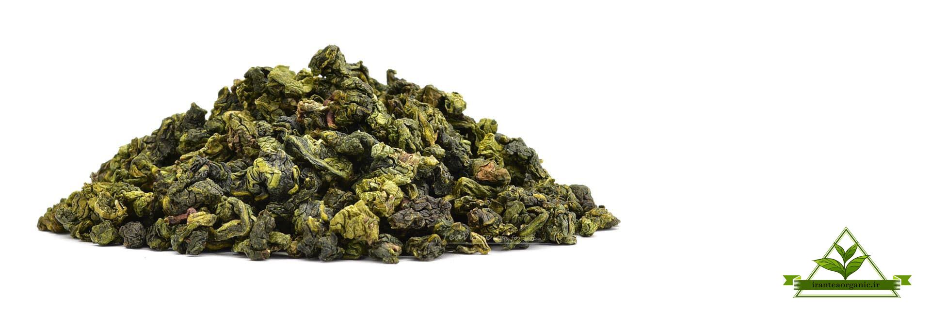 فروش چای سبز در ایران