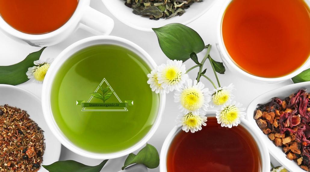 خرید انواع چای گیلان بهاره