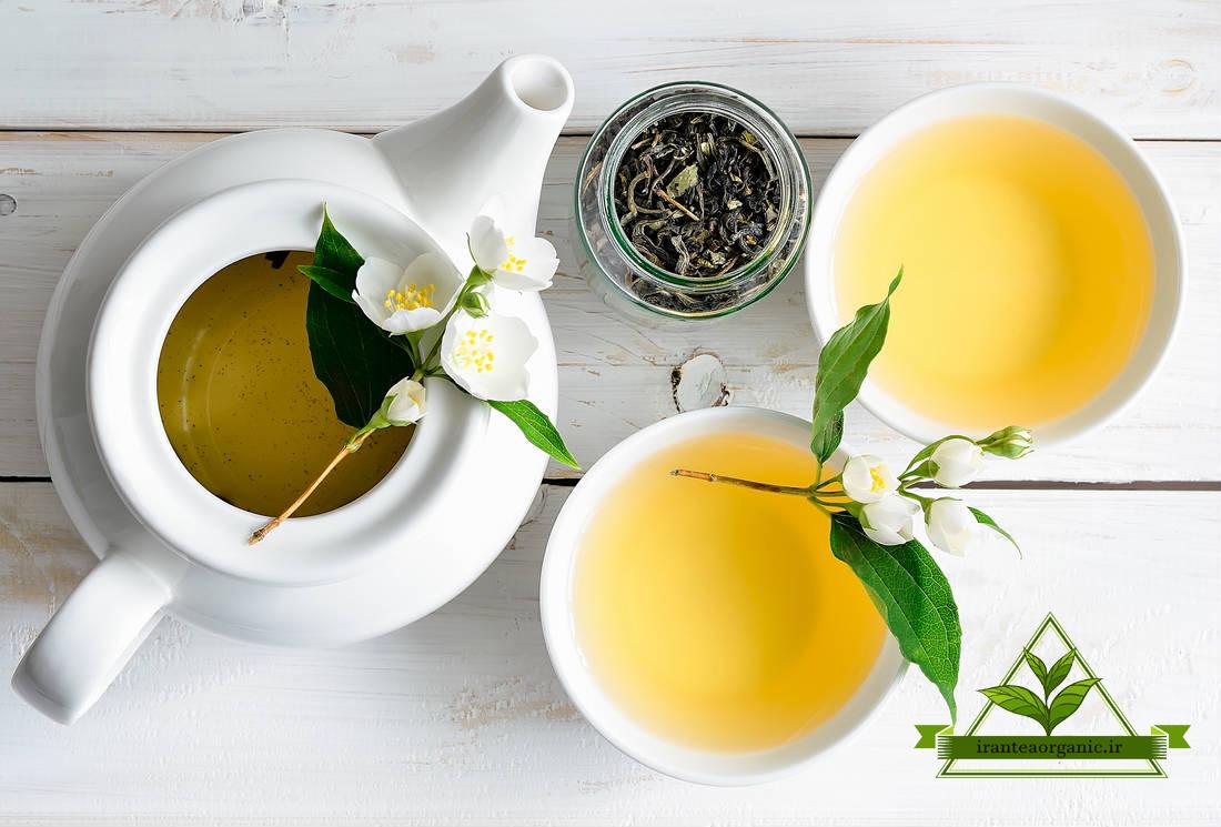 فروش بهترین چای سبز