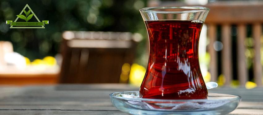 چای سیاه شکسته شمال