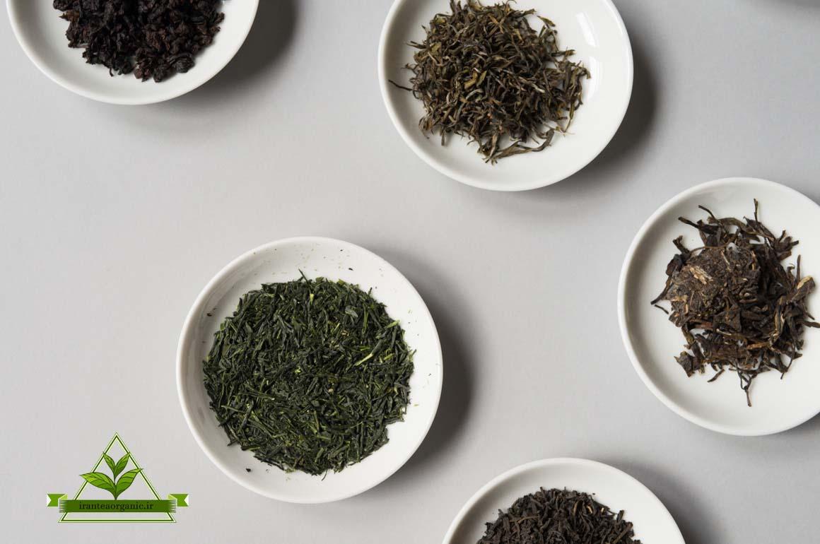 قیمت فروش چای فله