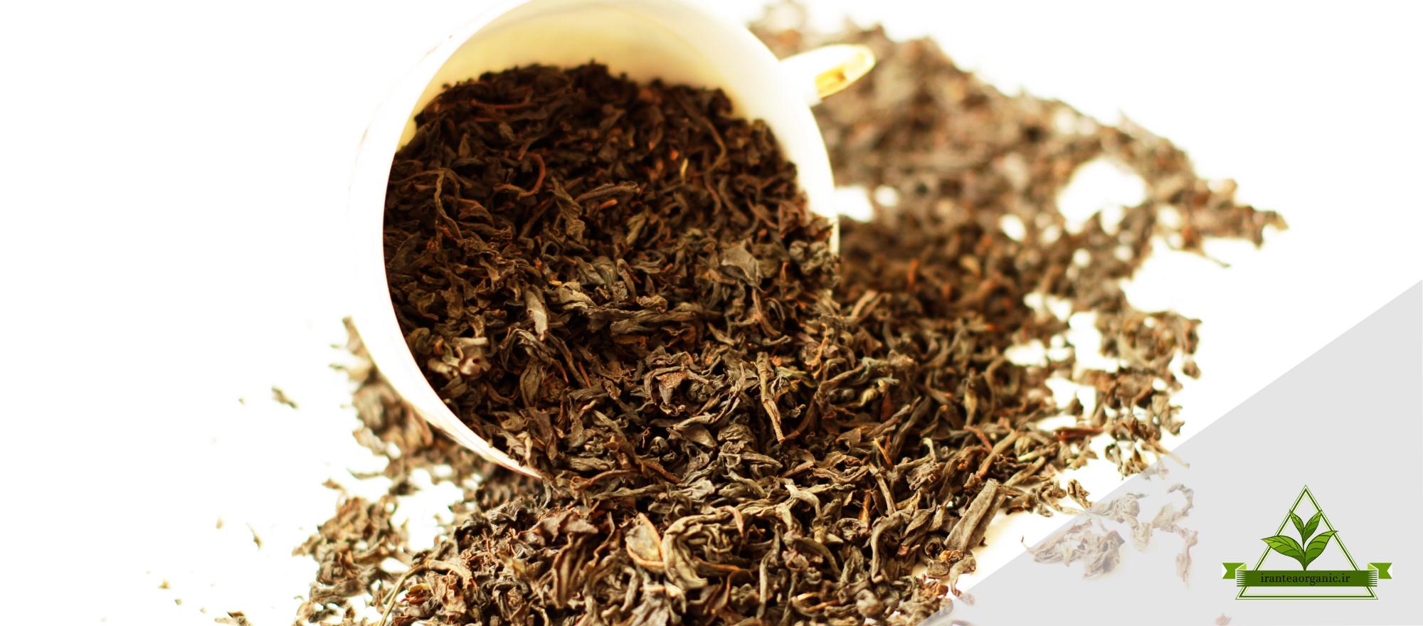 صادرات چای ایران به ترکیه